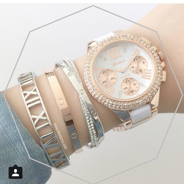 jewels jewelry bracelets stacked bracelets arm candy silver