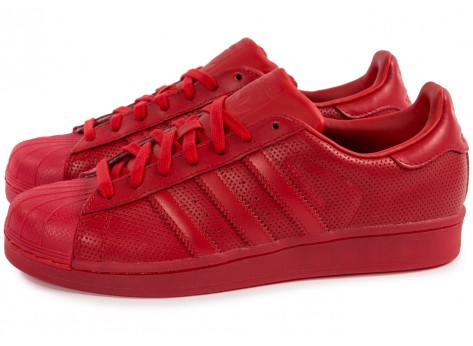 low cost adidas Superstar 80s Gets Patriotic New Colorway judicial