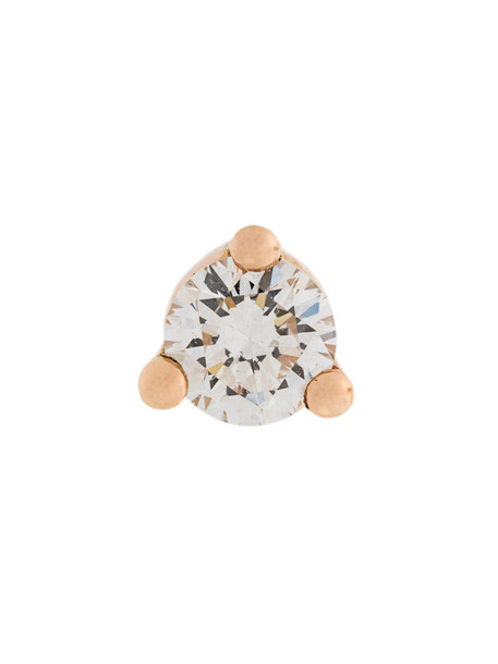 Delfina Delettrez women pearl gold white jewels