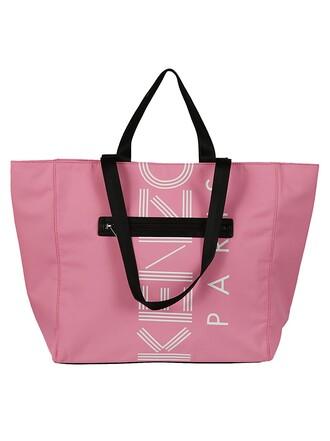print pink bag