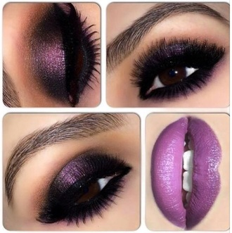 make-up purple mac cosmetics mac lipstick