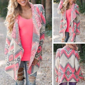 jacket pink girl blonde hair