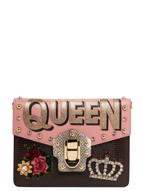 Dolce & Gabbana bag multicolor