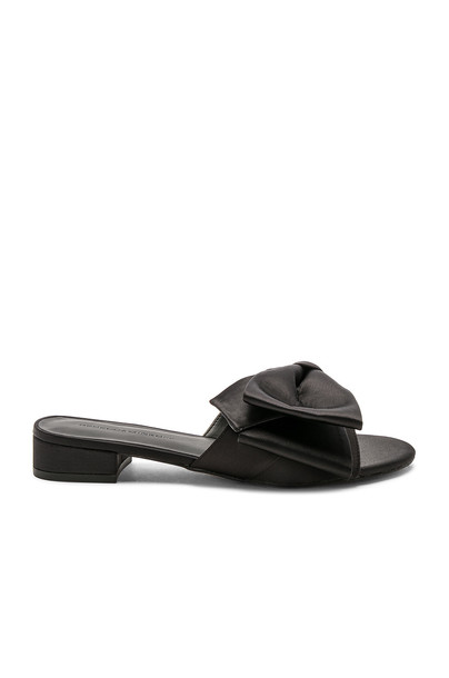 Rebecca Minkoff black shoes