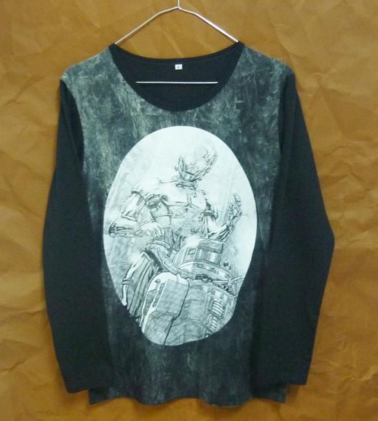 t-shirt r2d2 tshirt c3po tshirt star wars tshirt winter outfits