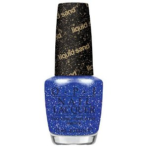Amazon.com: OPI Holiday 2013 Mariah Carey Nail Lacquer, Kiss Me at Midnight (Liquid Sand): Beauty