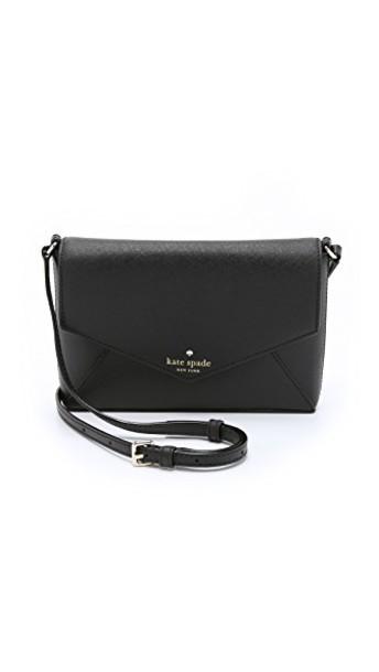 Kate Spade New York street monday bag black