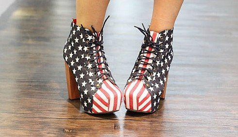 Womens pumps usa flat sexy ankle strap round platform high heel shoes dress shoes