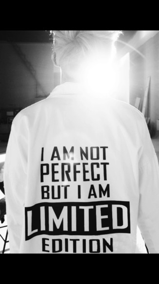 korea shirt white korean black jacket rapmonster t-shirt perfect limited editions limited blouse