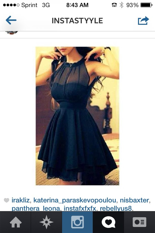 dress little black dress pretty blue dress lace dress high waisted skirt black cocktail dress halter neck style flowey tumblrdresses in navy blue colour black homecoming dress red dress homecoming dress black dress halter dress
