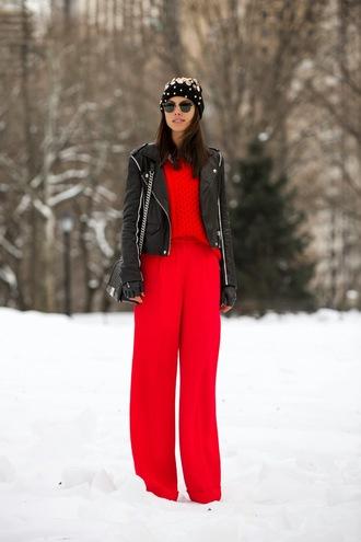 viva luxury sunglasses jacket pants bag hat sweater