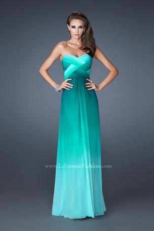 La Femme 18525  La Femme Prom Jan's Boutique - Prom, Homecoming, Quinceanera, Mother of the Bride, Mother of the Groom, Cherry Hill, NJ