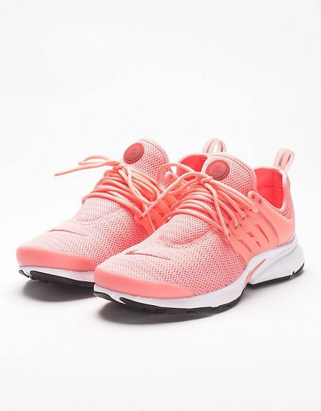 wholesale dealer ea7fc b7b9d Nike Nike Womens Air Presto Bright Melon