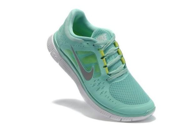 newest 41402 2bbe4 shoes tiffany blue nikes nike free run 3 5.0 tiffany blue