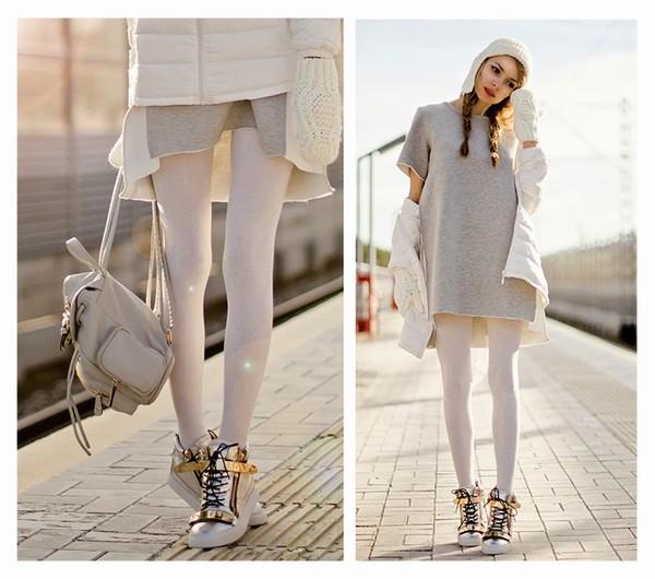 tini tani jacket shoes dress bag
