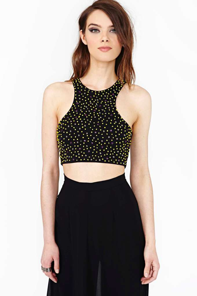 You searched for: neon crop tops! Etsy is the home to thousands of handmade, vintage, and one-of-a-kind products and gifts related to your search. No matter what you're looking for or where you are in the world, our global marketplace of sellers can help you find unique and affordable options. Let's get started!