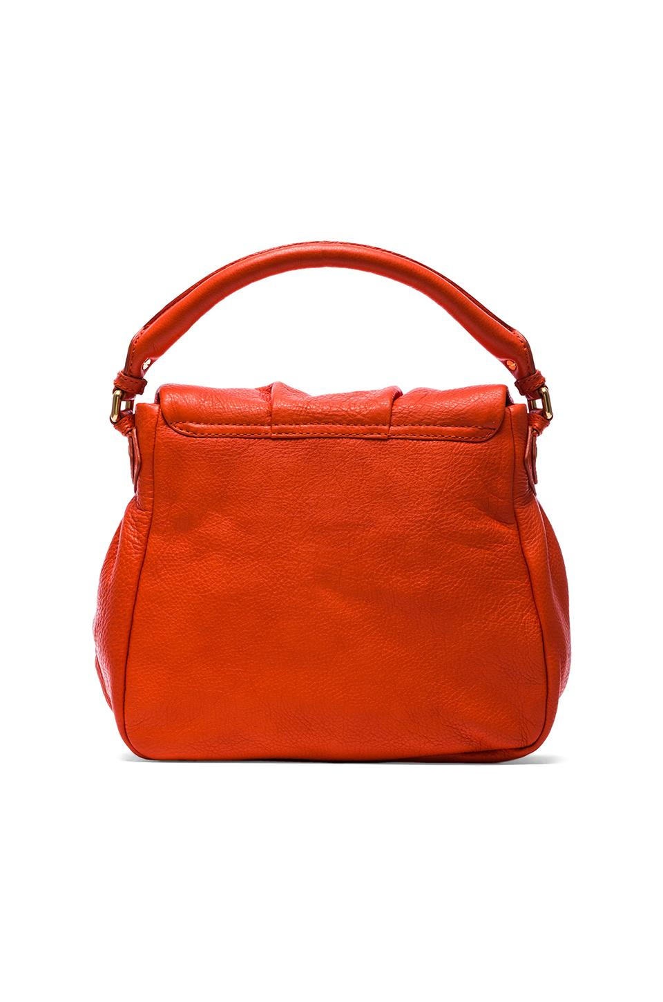 Marc by Marc Jacobs Classic Q Lil Ukita in Spiced Orange from REVOLVEclothing.com