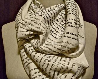 scarf harry potter