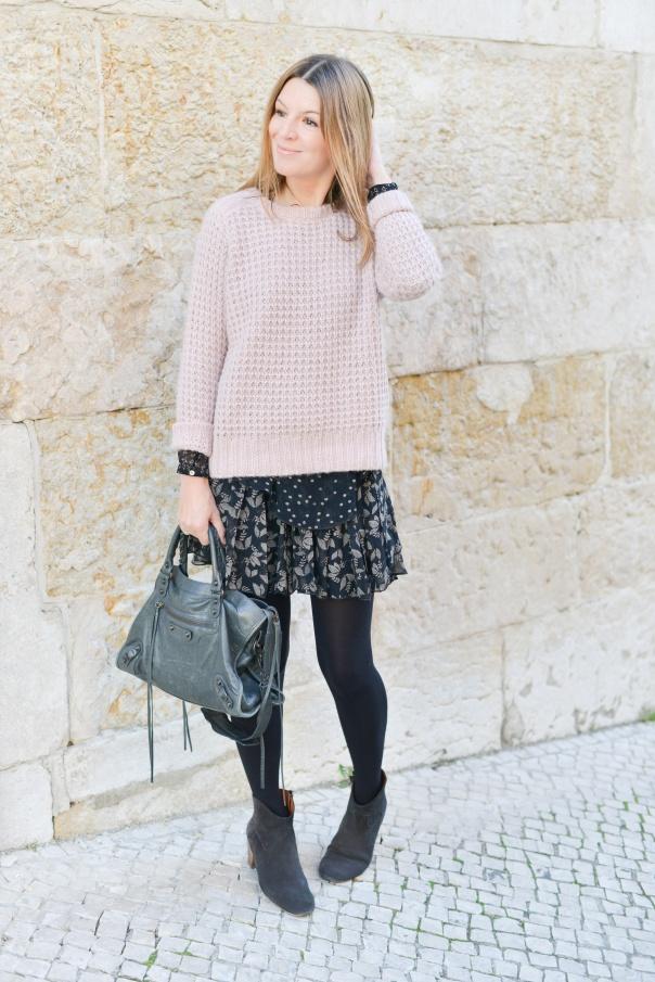 Pull Ba&sh Mack Poudre | Blog Mode - The Working Girl