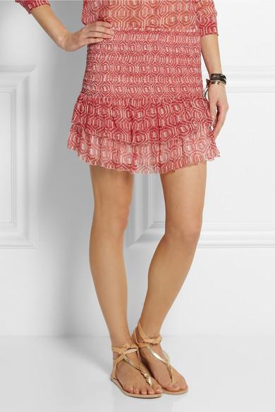 Skirt Net 121