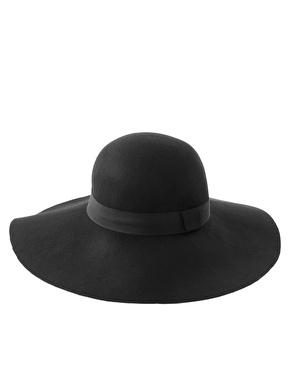 ASOS | ASOS 70s Floppy Felt Hat at ASOS