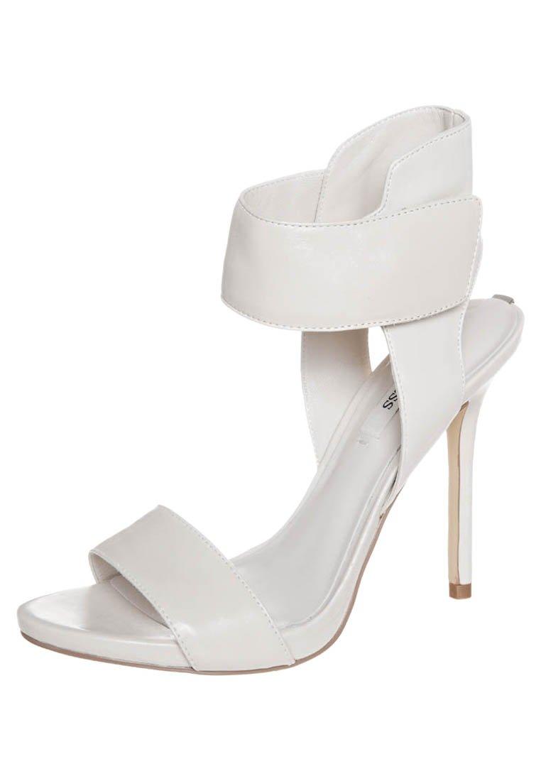 Guess LALI - High Heel Sandalette - offwhite - Zalando.de