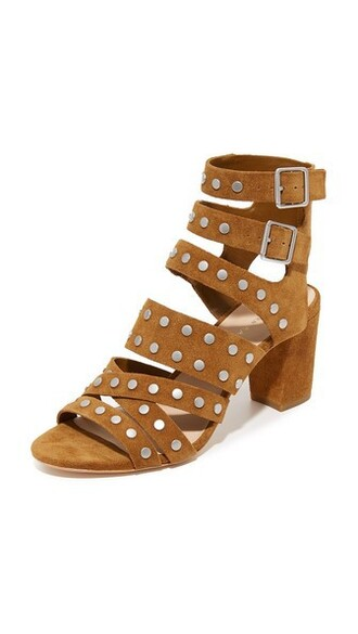 studded sandals silver shoes