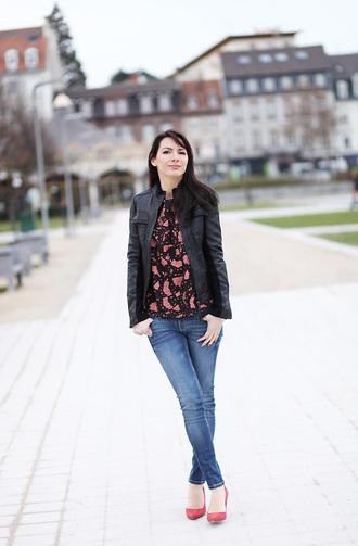 estelle blog mode blouse sud express