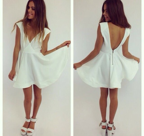 white dress shoes high heels