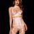 PRE ORDER // Michelle Thong Suspender Set