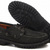 timberland mens classic 3 eye waterproof boat shoes black