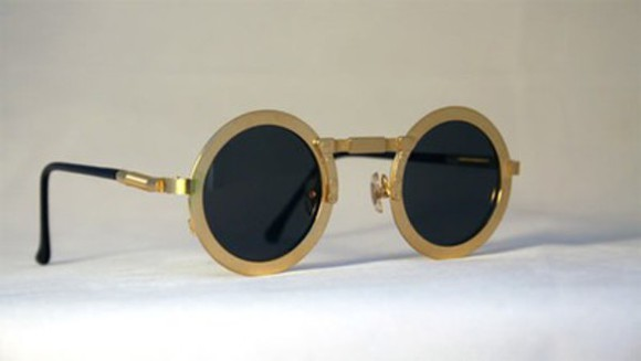 round sunglasses sunglasses