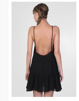 dress backless low back dance party ruffle hem white dress lilac dress peach dress