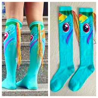 socks unicorn