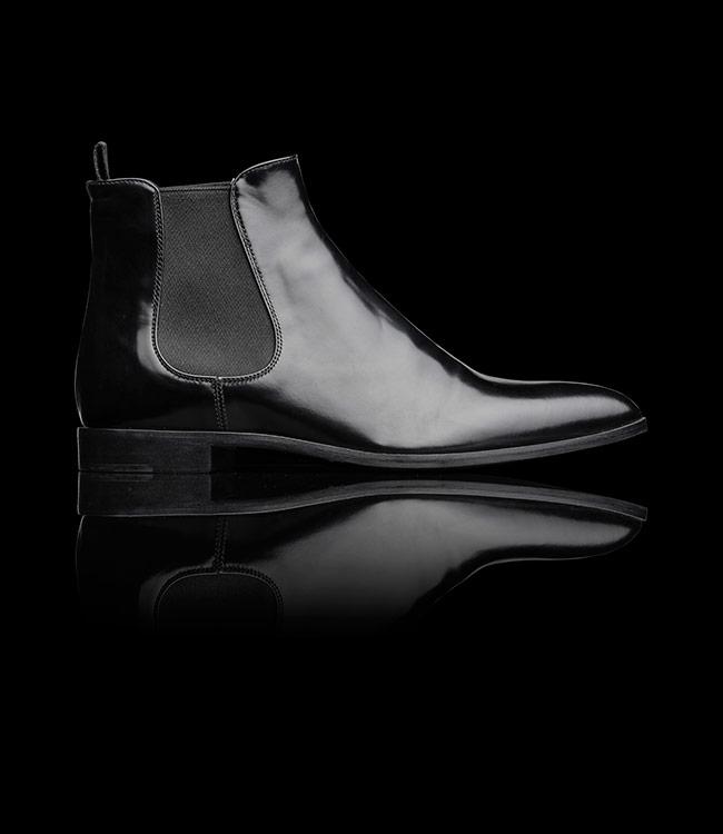 Prada E-Store · Woman · Footwear · Ankle Boot 1T354E_ULS_F0002_F_020