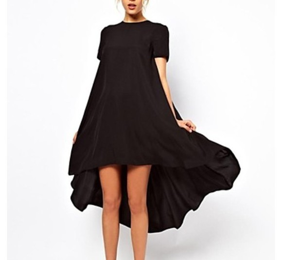 dress black little black dress summer dress party