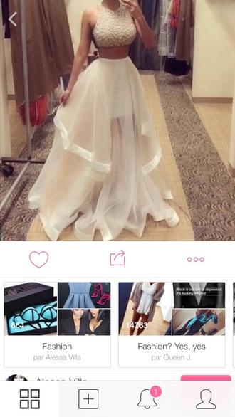 dress white dress wedding dress prom dress long prom dress princess wedding dresses