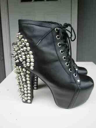 boots jeffrey campbell jeffrey campbell lita lita platform shoes platform boots