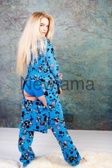 NewJama - женские пижамы, комбинезоны в Москве!