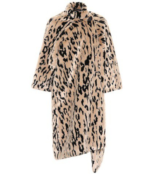 coat faux fur coat fur coat fur faux fur
