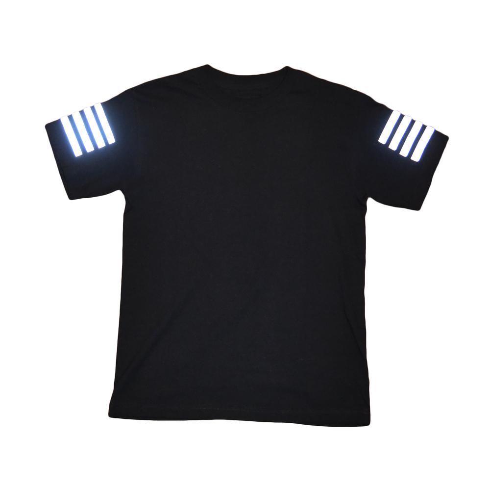Suaré 3M (Reflective) Simplistic Shirt  / Suaré New York