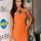 Orange sexy dress - bqueen kim kardashian in strapless | ustrendy