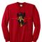 Fall out boy sweatshirt - stylecotton