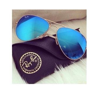 sunglasses blue sunglasses blue rayban rayban sunglasses classy
