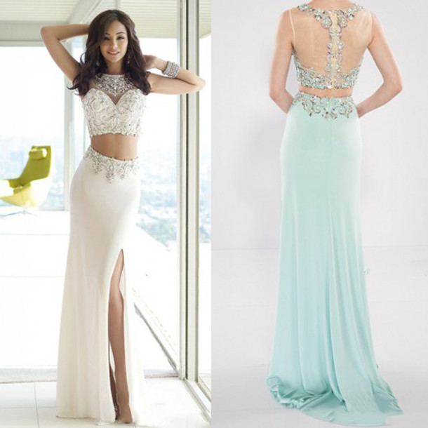 dress long dress mermaid prom dress prom dress prom dress mint dress evening dress long evening dress party dress