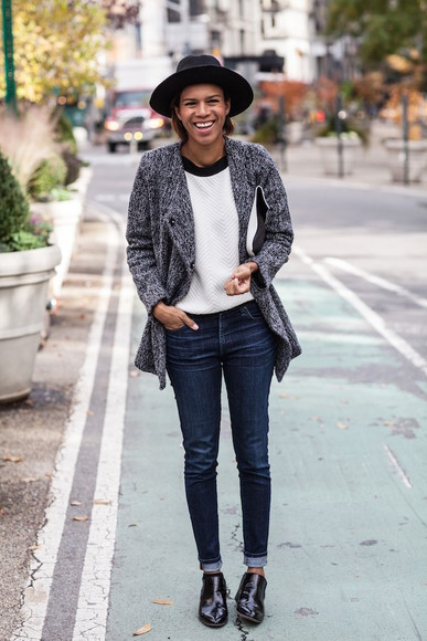oxfords blogger menswear bag jeans style me grasie mens jacket