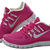 Nike Free Run 5.0 V2 Women Purple Red White