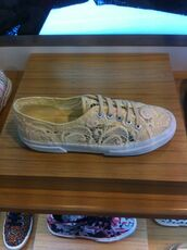 shoes,shoes lace,blond salad,superga