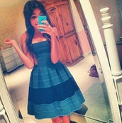 dress,pretty,madison beer,hipster,outfit
