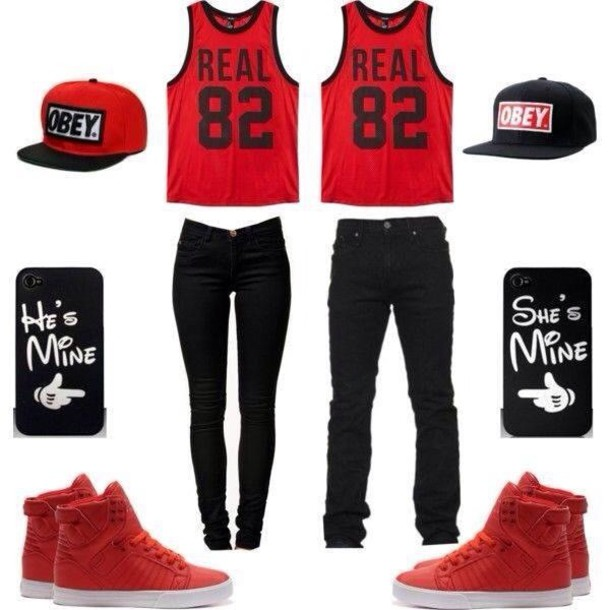 ... Shoes Shoes real shirt matching Matching Couple Outfits With Jordans